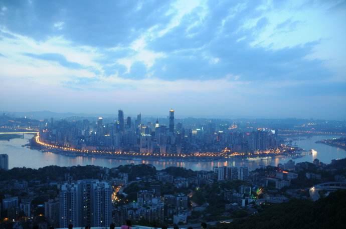 重庆地震烈度速报与预警工程将于2022年完成