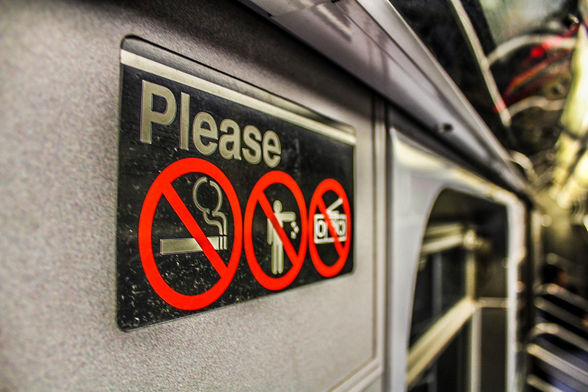 倒计时!重庆拟2020年实现室内公共场所全面禁烟