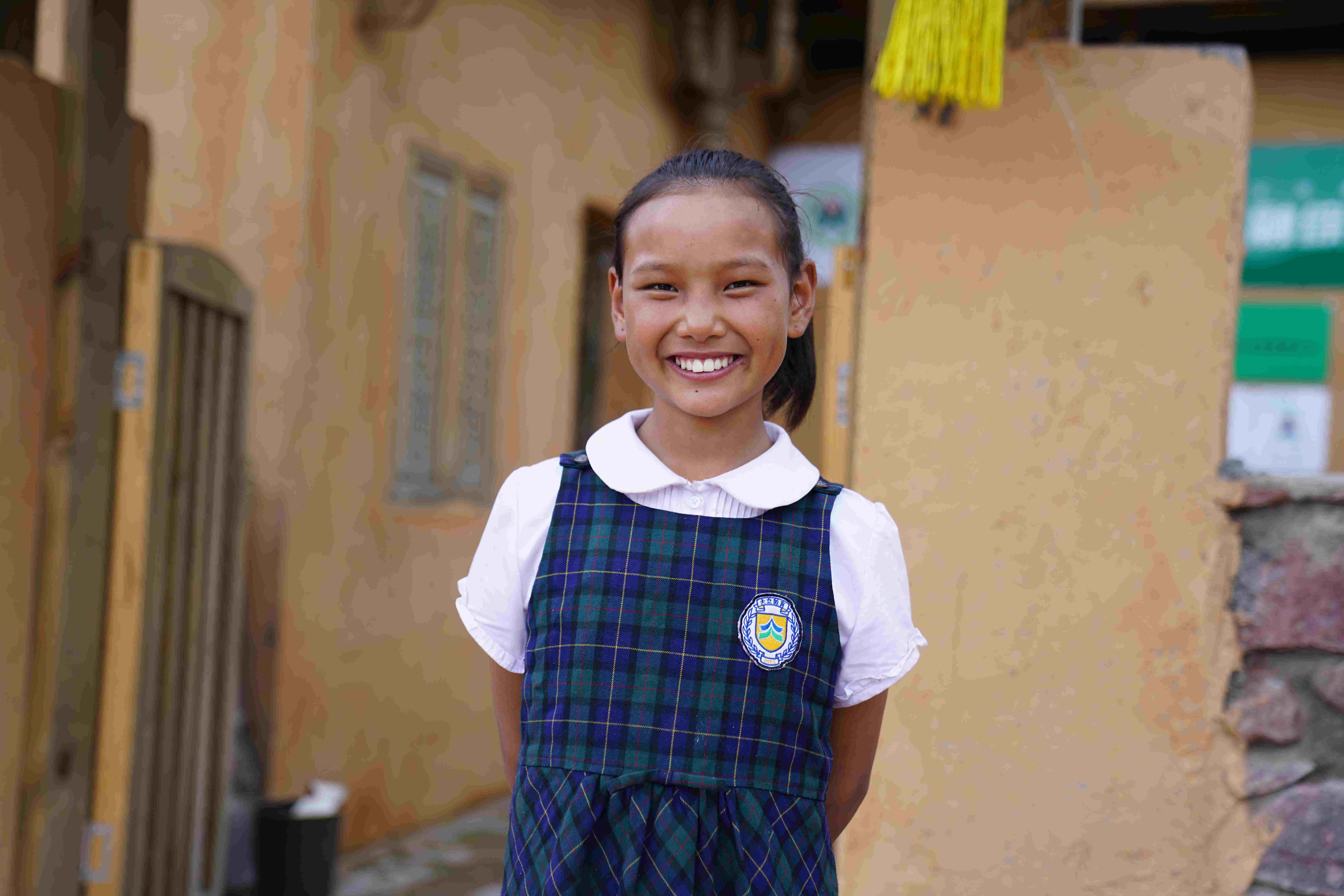 【你笑起來真好看】三河村的笑臉:這個七口之家把日子越過越紅火